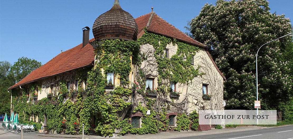 Gaststätten Regensburg