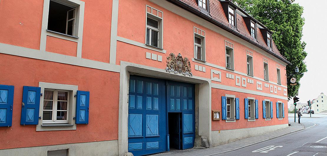 Auer Bräu Regensburg